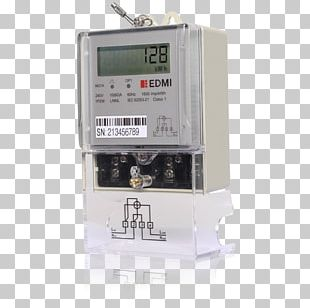 Electricity Meter Electronics Single-phase Electric Power Three-phase Electric Power PNG