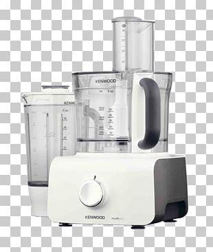 Food Processor Kenwood Limited Blender Mixer Home Appliance PNG