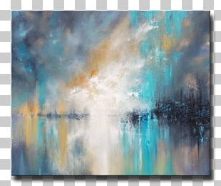 Watercolor Painting Oil Painting Abstract Art Landscape Painting PNG