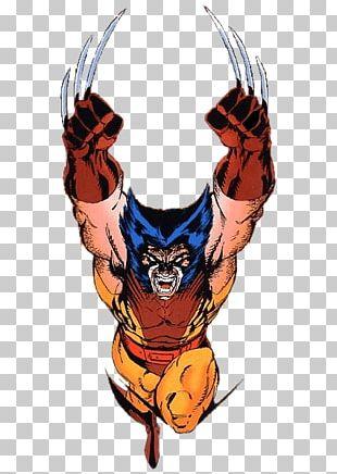 Wolverine Nightcrawler Mystique Cyclops Jean Grey PNG