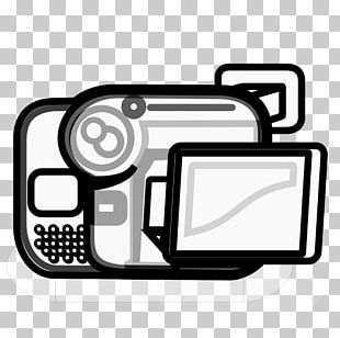 Photographic Film Video Cameras Scalable Graphics PNG