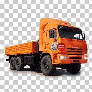 Kamaz ZiL Car Commercial Vehicle Minsk Automobile Plant PNG