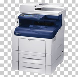 Multi-function Printer Xerox Photocopier Hewlett-Packard PNG