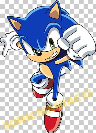 Sonic X Png Images Sonic X Clipart Free Download