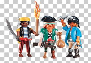 Playmobil Pirates Action & Toy Figures Piracy PNG