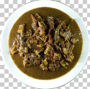Romeritos Gulai Gravy Indian Cuisine Gosht PNG