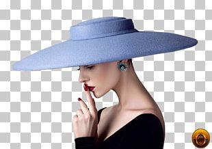 Sun Hat Black And White Europe PNG