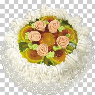 Cream Pie Sugar Cake Cupcake Torte PNG