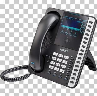 VoIP Phone Business Telephone System Voice Over IP Session Initiation Protocol PNG