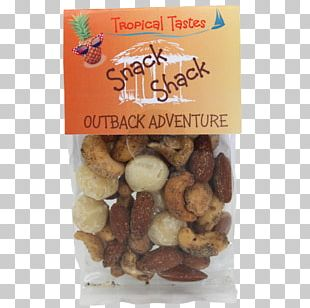Mixed Nuts Vegetarian Cuisine Snack Food PNG