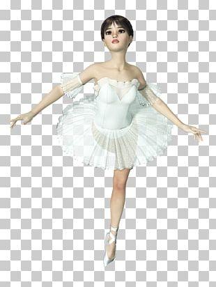 Tutu Ballet Dance Skirt Paquita PNG