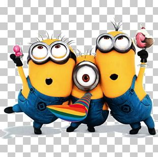 Minions Happy Birthday To You YouTube Wish PNG
