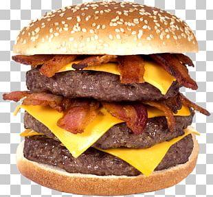 Cheeseburger McDonald's Big Mac Breakfast Sandwich Hamburger Jucy Lucy PNG