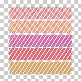 Paper Masking Tape Adhesive Tape PNG