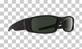 Goggles Sunglasses Spy Hielo Spy Optics Discord PNG