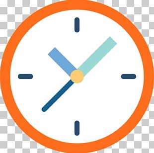 Clock Scalable Graphics Icon PNG