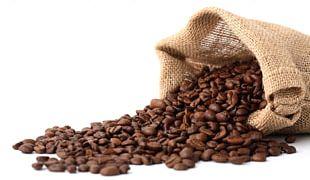 Single-origin Coffee Cafe Cream Coffee Bean PNG