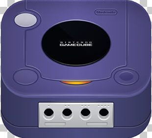 GameCube Super Nintendo Entertainment System PlayStation 2 Wii PNG