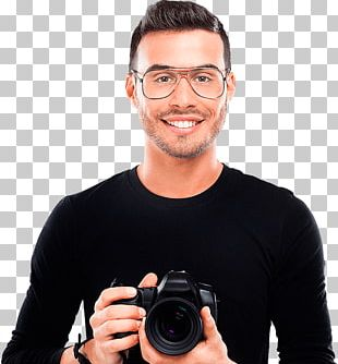 Camera Lens Stock Photography Photographer PNG