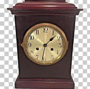 Mantel Clock Kienzle Uhren Fireplace Mantel Movement PNG