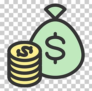 Money Bag Coin Computer Icons Currency PNG