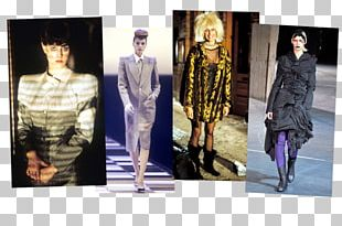 Fashion Model Runway Haute Couture Blade Runner PNG