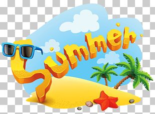 Summer PNG