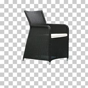 Chair NYSE:GLW Garden Furniture Wicker Armrest PNG