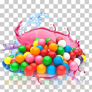 Chewing Gum Juice Cotton Candy Bubble Gum Electronic Cigarette Aerosol And Liquid PNG