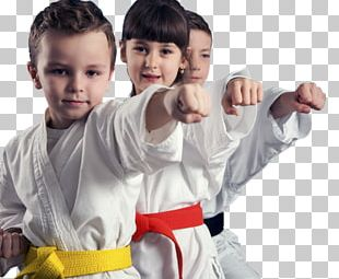 Martial Arts Child Kickboxing Taekwondo Karate PNG