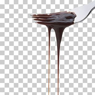 Chocolate Syrup Lossless Compression PNG