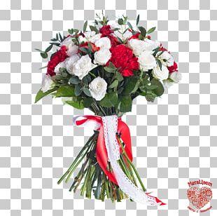 Cut Flowers Garden Roses Floral Design PNG