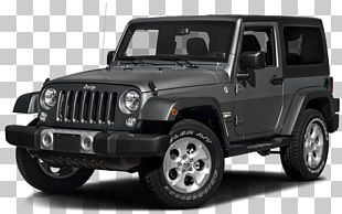 2016 Jeep Wrangler Sport Utility Vehicle Chrysler Dodge PNG