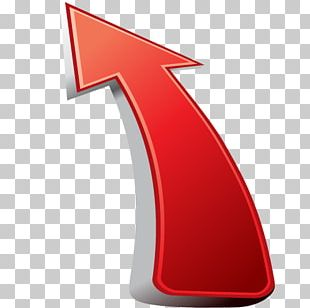 Arrow 3D Computer Graphics Symbol PNG