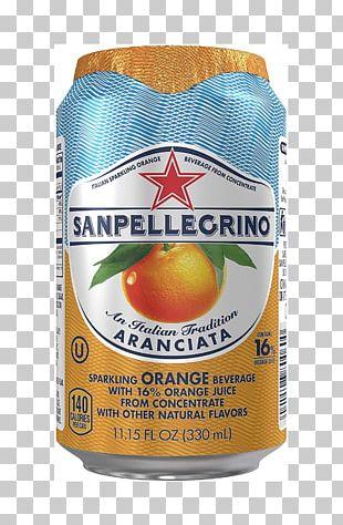 Carbonated Water Lemonade Fizzy Drinks Orange Juice PNG