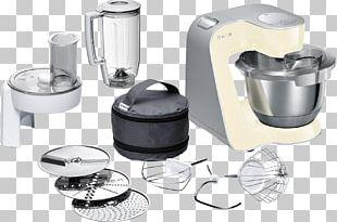 Food Processor Robert Bosch GmbH Robot Kitchen Blender PNG