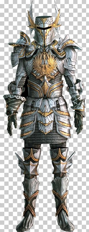 Plate Armour Knight Body Armor Warrior PNG
