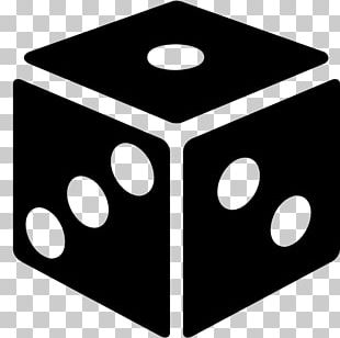 Computer Icons Dice Gambling Game PNG