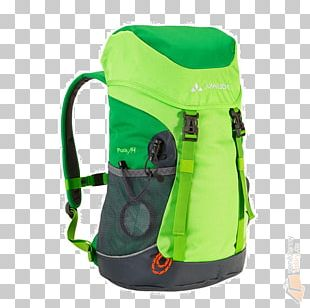 Backpack Green Bag PNG