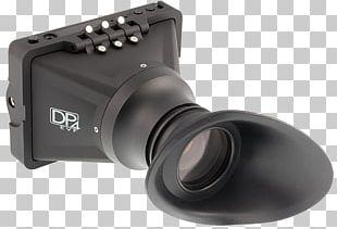 Camera Lens Electronic Viewfinder SmallHD 502 Full HD On-Camera Monitor Computer Monitors Digital Cameras PNG
