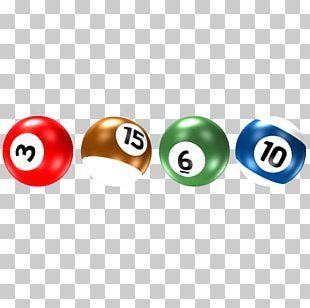 Billiard Balls Eight-ball Billiards Pool PNG