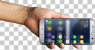 Samsung GALAXY S7 Edge Samsung Galaxy S8 Samsung Galaxy Note 7 Samsung Galaxy S6 Edge PNG