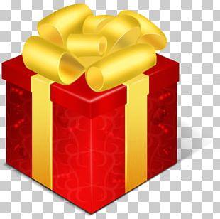 Gift Christmas Wish List Birthday PNG