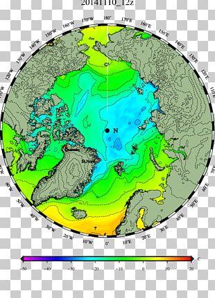 North Pole Sea Ice Antarctic Greenland Northern Hemisphere PNG