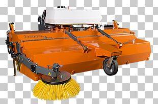 Machine Street Sweeper Bema GmbH Maschinenfabrik Vehicle Water Tank PNG