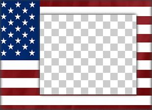 Flag Of The United States Flag Of Nigeria PNG