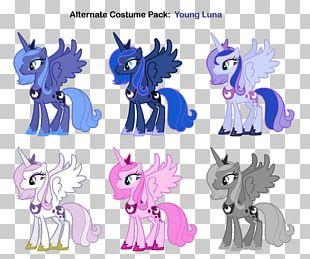 Pony Princess Celestia Costume Dress Gouvenante PNG