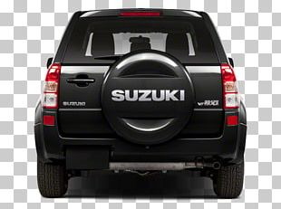 2010 Suzuki Grand Vitara Tire Compact Sport Utility Vehicle Suzuki Sidekick PNG