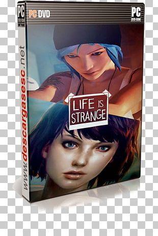 Life Is Strange: Before The Storm Video Game Samurai Warriors: Spirit Of Sanada PC Game PNG