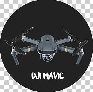 Mavic Pro DJI Phantom Quadcopter Unmanned Aerial Vehicle PNG
